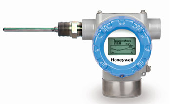 Hanang honeywell Temperature transmitter